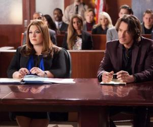 Drop Dead Diva Review: New Taste Buds