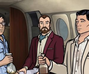 Archer: Watch Season 5 Episode 10 Online