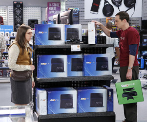The Big Bang Theory Photo Preview: Sheldon's Difficult Decision