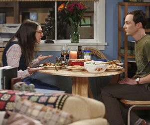 The Big Bang Theory Review: Decisions, Decisions