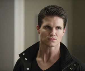 Robbie Amell Joins The Flash!