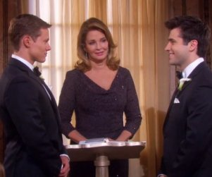 Days of Our Lives Recap: A Most Wonderful Wedding