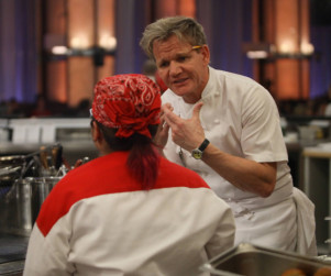 Hell's Kitchen: Watch Season 12 Episode 4 Online