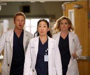 Grey's Anatomy: Watch Season 10 Episode 19 Online