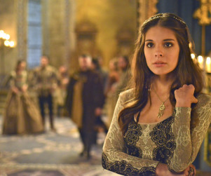 Reign Review: I Don't Need Your Civil War