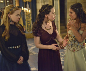 Reign Picture Preview: Bring on Mary Queen of Scots!