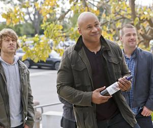 NCIS: Los Angeles: Watch Season 5 Episode 20 Online