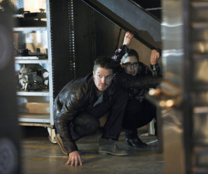 Arrow Review: A Flash of What's to Come