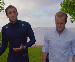Hawaii Five-0 Picture Preview: Danno's in Danger!
