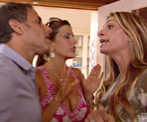 The Real Housewives of New York City: Watch Season 6 Episode 5 Online