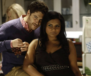 The Mindy Project: Watch Season 2 Episode 18 Online