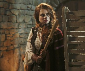 TV Ratings Report: OUAT Falls, Crisis Rises
