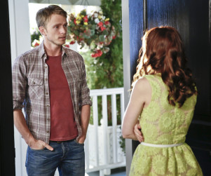 Hart of Dixie Review: Oxytocin Overload