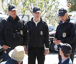 NCIS Sneak Preview: Conspiring to Cleanse