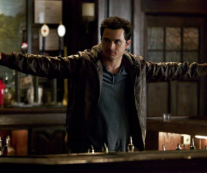 The Vampire Diaries Review: New Stakes