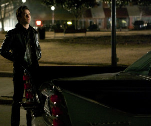 The Vampire Diaries Picture Preview: A Bloody Witch, A Slick Salvatore