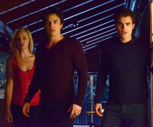 The Vampire Diaries: Watch Season 5 Episode 20 Online