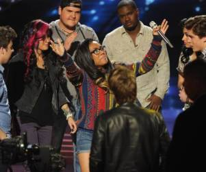 American Idol Results: Bye Bye, Love