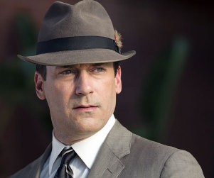 Mad Men: Watch Season 7 Episode 1 Online