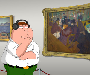 Family Guy: Watch Season 12 Episode 17 Online