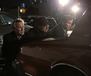 Person of Interest Review: Mr. Reese Goes to Washington