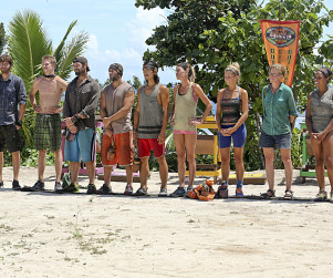 Survivor: Watch Season 28 Episode 8 Online