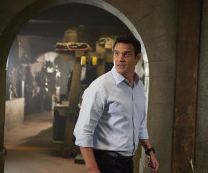 Warehouse 13: Watch Season 5 Episode 1 Online