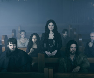 Salem Cast Pics: Who's Who?