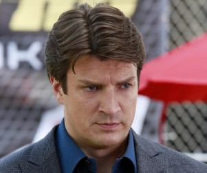 ABC Developing Derrick Storm-Based Drama: Will Castle Come to Fake Real Life?