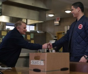Chicago Fire: Watch Season 2 Episode 19 Online