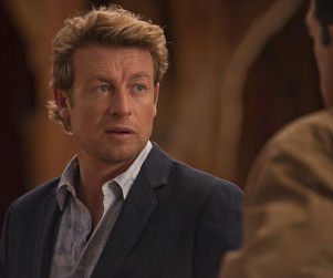 The Mentalist: Headed to TNT?