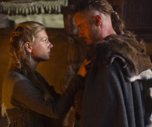Vikings Review: Choose Life