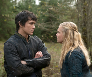 The 100: Watch Season 1 Episode 5 Online