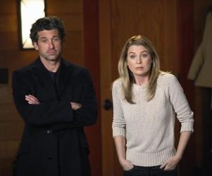 Grey's Anatomy: Watch Season 10 Episode 21 Online