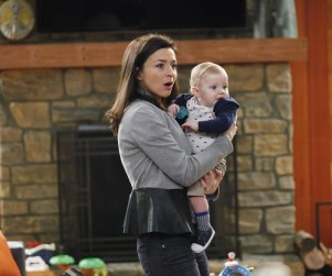 Caterina Scorsone Talks Grey's Anatomy Return: Could It Be Full Time?