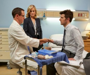 Parks and Recreation: Watch Season 6 Episode 20 Online