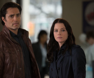 Continuum Review: Can the Future Survive Two Alecs?