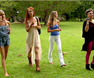 Southern Charm: Watch Season 1 Episode 8 Online
