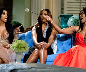 The Real Housewives of Atlanta Review: Dragged By Her Weave