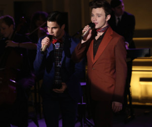 Glee Review: Good Things Come To Those Why Lie