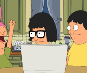 Bob's Burgers: Watch Season 4 Episode 18 Online