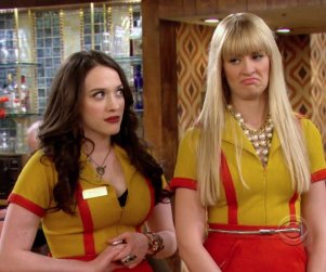 2 Broke Girls: Watch Season 3 Episode 22 Online