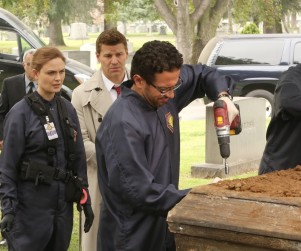 Bones: Watch Season 9 Episode 22 Online