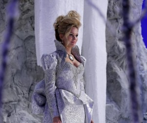 Once Upon a Time Review: Sharing One Heart
