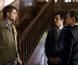 Supernatural Backdoor Pilot Pics: Ready for a Spinoff?