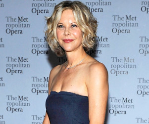 Meg Ryan to Narrate How I Met Your Dad