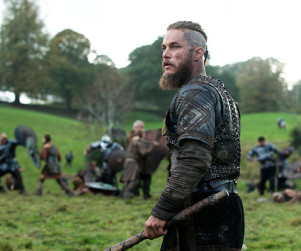 Vikings Review: Taking Sides