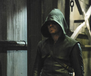 Arrow Season 3 to Introduce New Love Interest, Rival, Mentor