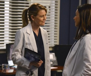 Grey's Anatomy: Watch Season 10 Episode 22 Online