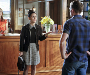Hart of Dixie Review: Ballroom Blitz